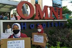Induk SCTV Caplok Kepemilikan Rumah Sakit Omni