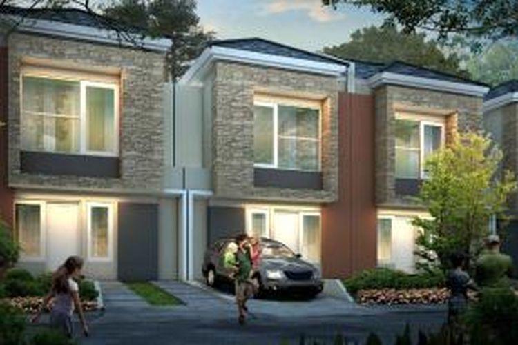 Kota Bekasi masih menjadi salah satu daerah yang diincar pengembang perumahan dengan segmen menengah atas.