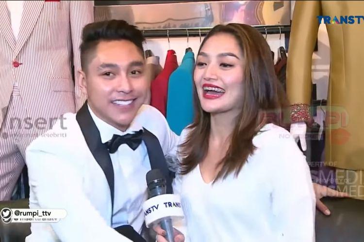 Siti Badriah Dibully soal Pakaian, Krisjiana Baharudin: Yang Penting Dia Nyaman