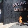 Api Abadi Mrapen Padam Diduga karena Pengeboran Sumber Mata Air