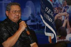 Ini Transkrip Lengkap Pernyataan SBY soal Telepon ke Ma'ruf Amin...