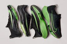 Inovasi Berkelas Sepatu Lari Nike untuk Olimpiade 2020