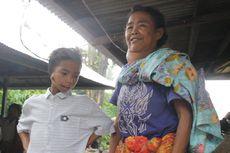 Kisah Bocah Taufik Penyelamat Turis Korban Longsor di Lombok, Ditawari Operasi oleh Malaysia (2)
