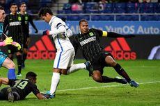 Ke Final, Kashima Antlers Tunggu Pemenang Real Madrid Vs Club America
