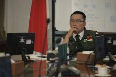 Ridwan Kamil: Jabar Tidak Lockdown, hanya Karantina Wilayah Parsial