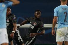Lyon Vs Bayern Muenchen, Rudi Garcia Kembali Berharap Tuah Moussa Dembele