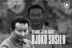 Eks Pelatih Madura United Djoko Susilo Meninggal Dunia