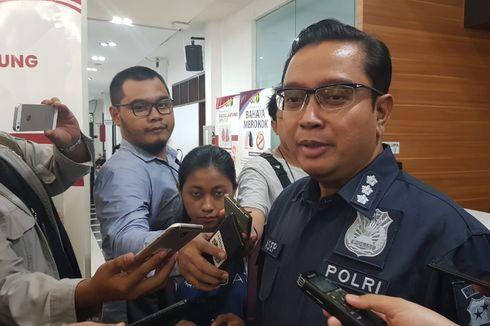Polri Tegaskan Pelemparan Bom Molotov di Kantor LBH Medan Tak Terkait dengan Meninggalnya Aktivis Golfrid Siregar