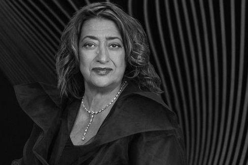 Biografi Tokoh Dunia: Zaha Hadid, Ratu Arsitektur Modern