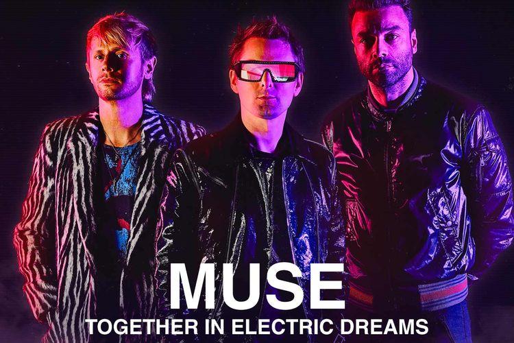 Grup musik beraliran rock, Muse