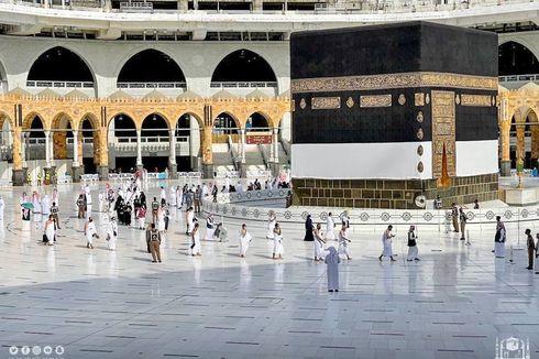 Tahun 2024 Beroperasi, Ini Konsep Rumah Indonesia di Mekkah untuk Jemaah Haji