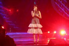 Finalis Indonesian Idol, Jodie, Akan Berduet dengan Putra Yovie Widianto