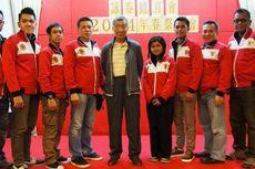 Atlet Wing Chun Indonesia Juara Dunia