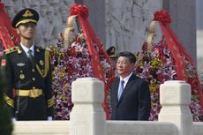 Presiden Xi Jinping Peringatkan Upaya Memecah Belah China Bakal Berakhir dengan