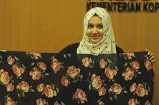 Bermodal Uang Jajan dan Anti-gengsi, Dara Cantik Ini Sukses Berbisnis Hijab