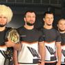 Pelatih MMA: GSP dan Khabib Layak Pensiun, Biarkan Mereka istirahat!