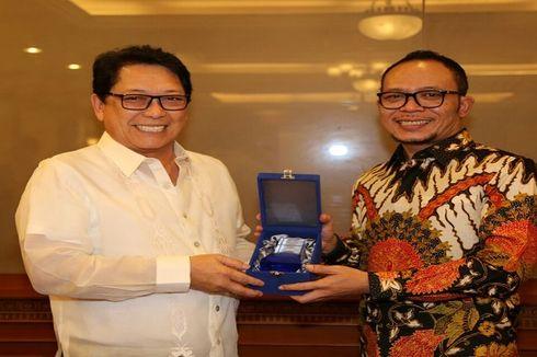 Indonesia-Filifina Bahas Instrumen Perlindungan Pekerja Migran ASEAN