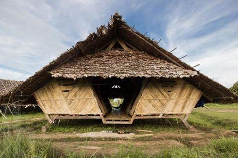 Thailand Bangun Asrama Siswa Ramah Lingkungan di Perbatasan