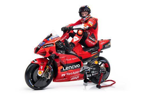 Marc Marquez Tak Masuk Hitungan, Ini Rival Terkuat pada MotoGP 2021 Menurut Jack Miller