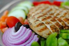 Diet Mediterania Juga Mampu