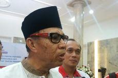 Ada Persoalan dengan Hary Tanoesoedibjo, Syarwan Hamid Mundur dari Perindo