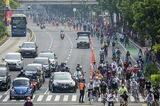 Pakar Sebut Warga DKI Jakarta Belum Siap Masuki Era New Normal, Ini Alasannya
