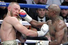 Presiden UFC Beri Lampu Hijau, Duel Ulang McGregor Vs Mayweather Segera Terwujud?