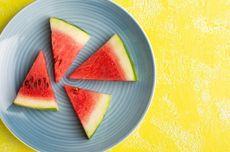 8 Manfaat Buah Semangka untuk Kesehatan