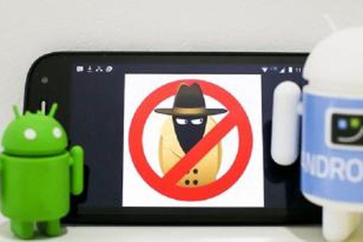 Aplikasi yang sebaiknya dihapus dari ponsel Android