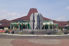 Asrama Haji Donohudan Bakal Jadi RS Darurat untuk Pasien Covid-19 Gejala Sedang