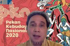 4.000 Lebih Seniman Bakal Semarakkan Pekan Kebudayaan Nasional 2020