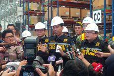 Jokowi Klaim Penguatan Rupiah Dipengaruhi Paket Kebijakan