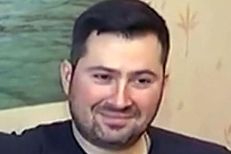 Oleg Galegov, seorang pria berusia 30-an yang bekerja sebagai pengatur lalu lintas di Bandara Minsk, Belarus. Galegov diyakini sebagai sosok yang memerintahkan pesawat Ryanair mendarat di Minsk, dengan otoritas menangkap pengritik rezim Presiden Alexander Lukashenko.