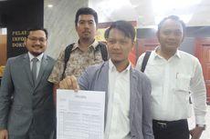 Kuasa Hukum GNPF Daftarkan Uji Materi UU Ormas ke MK