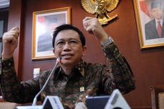 Marzuki: Penundaan RUU Ormas karena Muhammadiyah dan NU