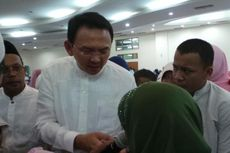 Di Depan Para Ulama, Ahok Janji Berangkatkan Penjaga Masjid Naik Haji