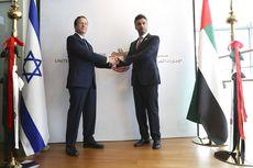 UEA Jadi Negara Teluk Arab Pertama yang Buka Kedutaan di Israel