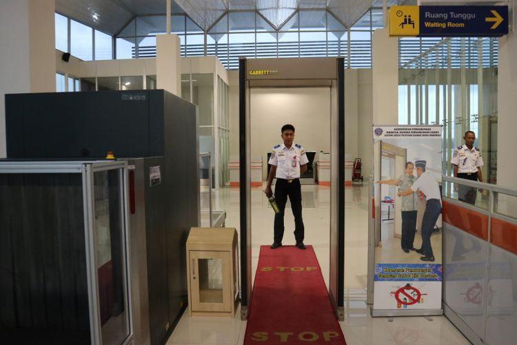 Berita Foto: Ini Dia Penampakan Bandara Baru Morowali Sulteng