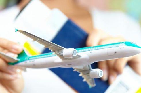 Maskapai Ingin Kerek Tarif Tiket Pesawat