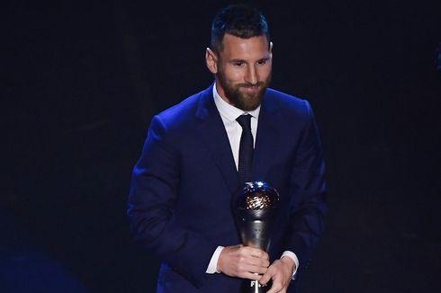 Saat Berusia 16 Tahun, Lionel Messi Hampir Dipinjam Juventus