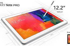 Bekerja Semakin PRO dengan Samsung Galaxy Note|PRO