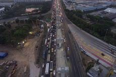 Libur Akhir Tahun, Jasa Marga Batasi Kendaraan di Tol Jakarta-Cikampek