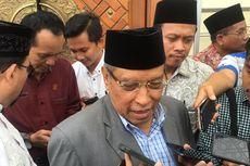 Ketua PBNU: Haji Dilarang karena Virus Corona, Itu Namanya Uzur Syar'i