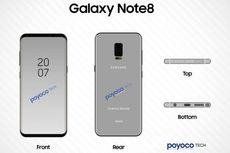 Apa yang Layak Ditunggu dari Galaxy Note 8?