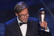 The Best FIFA Football Awards, Juergen Klopp Pelatih Terbaik Dunia