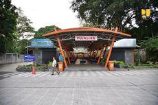 Rest Area KM 50A Arah Cikampek Ditutup Sementara
