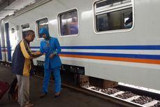 Diskon Kereta Api Hingga 40 Persen, Jakarta - Bandung Mulai Rp 65.000