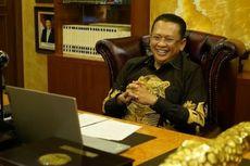 Sebut Indonesia Jadi Negara Paling Dermawan, Bambang Soesatyo: Hikmah Pandemi