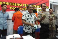 Main Judi Bola Guling di Lokasi Biliar, 2 Warga Kota Kupang Ditangkap