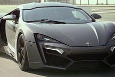 Ini Harga Mobil Super Asal Timur Tengah